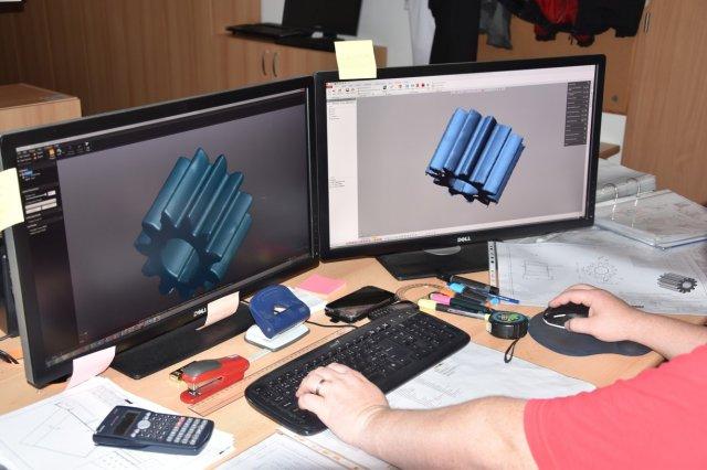 reverse engineering 3d scanning pdf